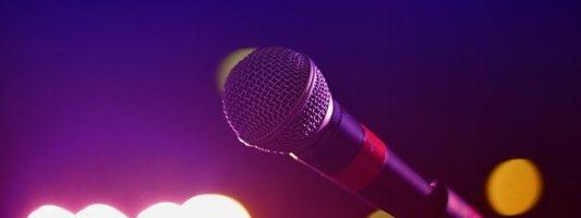 На сцене Маленького театра проведут музыкально-поэтический перформанс «Рассыпанное»