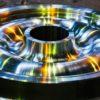 НТМК создает колесо с ресурсом пробега более миллиона километров