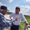 Губернатор пообещал не допустить роста цен на овощи из-за летнего «солнечного удара»