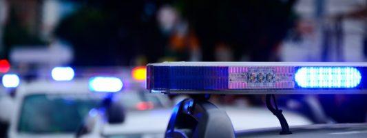 У «Демидовской дачи» злостный нарушитель правил на Mercedes сбил женщину