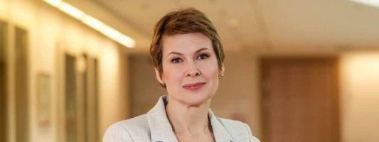 Тагильчанка стала последним депутатом свердловского Заксобрания